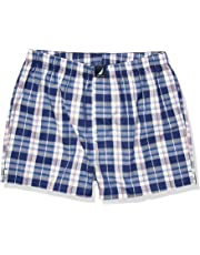 Nautica Men's Classic Cotton Woven