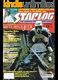 Starlog Magazine The Sci Fi Comics: April 1985