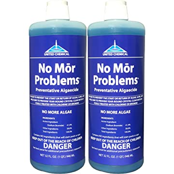 top best United Chemical No Mor Problems