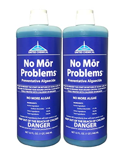 United Chemical No Mor Problems