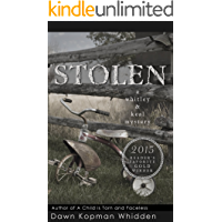 STOLEN (Whitley & Keal Mystery Book 3)