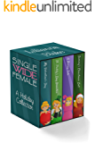 Single Wide Female Holiday Bundle (4 Books)