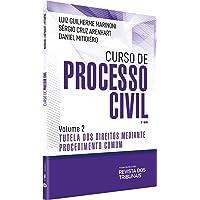 Curso de Processo Civil - Volume 2