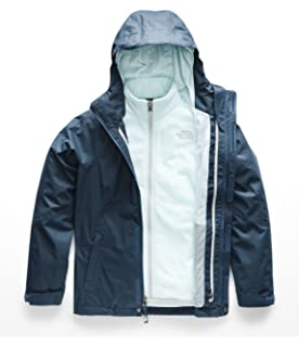 cf5582590572 Amazon.com  The North Face Kids Girl s Kira Triclimate¿ Jacket ...