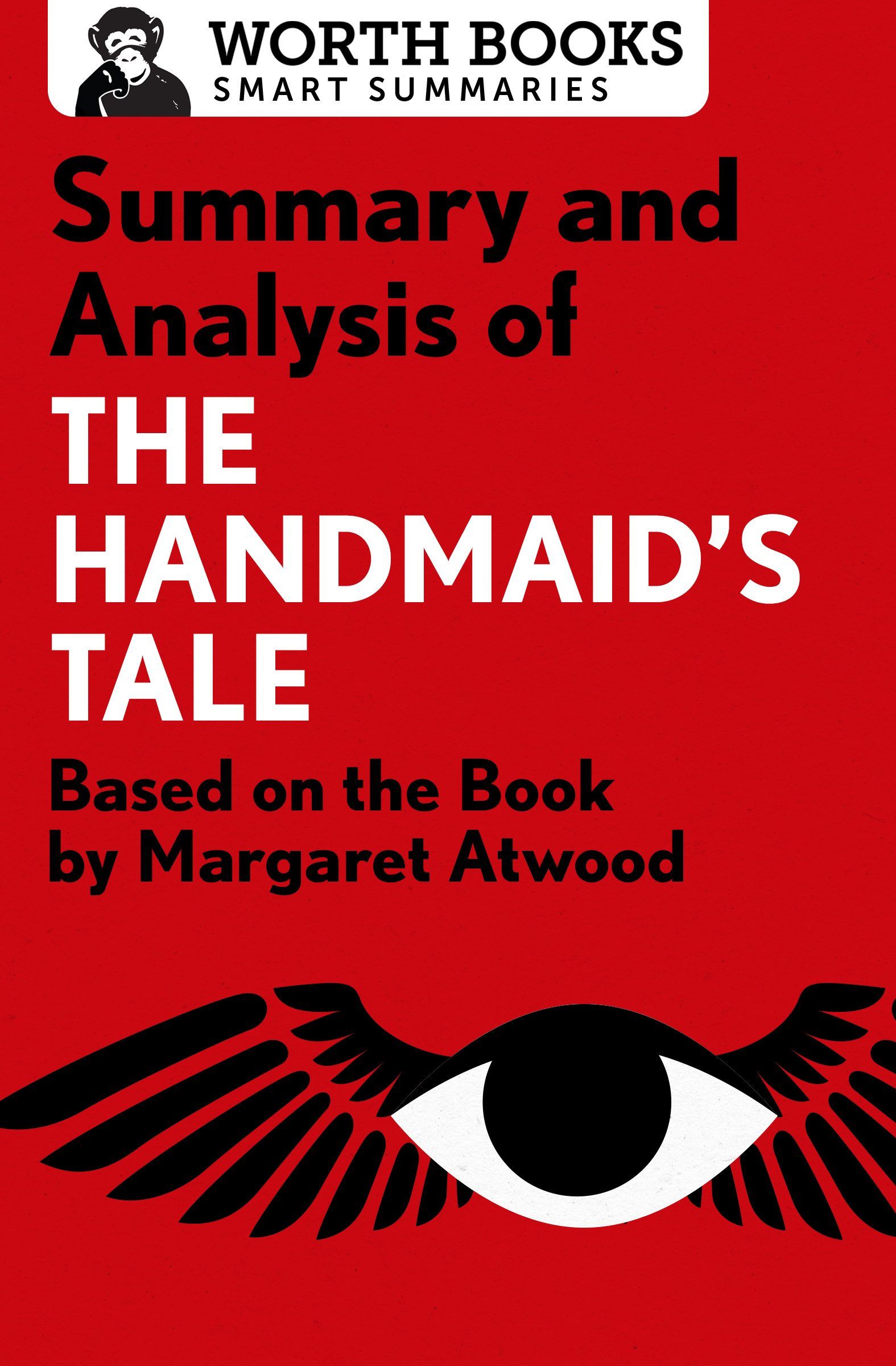 Amazon summary and analysis of the handmaids tale based on amazon summary and analysis of the handmaids tale based on the book by margaret atwood smart summaries 9781504046602 worth books books biocorpaavc Image collections