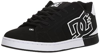 1bffb26355 DC Shoes NET SE SHOE D0302297, Herren, Sneaker: DC: Amazon.de ...