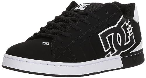online store 2b03f ecdd6 DC Shoes NET SE SHOE D0302297, Herren, Sneaker