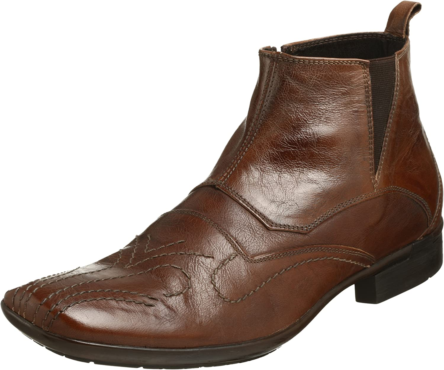 Bacco Bucci Ranking TOP13 Men's Boot Memphis Mall Carlyle