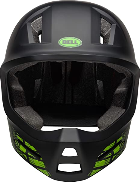 Amazon.com: Bell Drop Youth BMX - Casco para bicicleta y ...