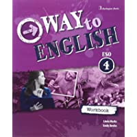 Way To English ESO 4 Workbook + Language Builder