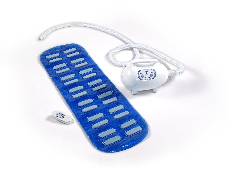 Hydromassage für jede Badewanne, Hydromassagematte, Whirlpool, Jacuzzi und Spa tragbar CRC