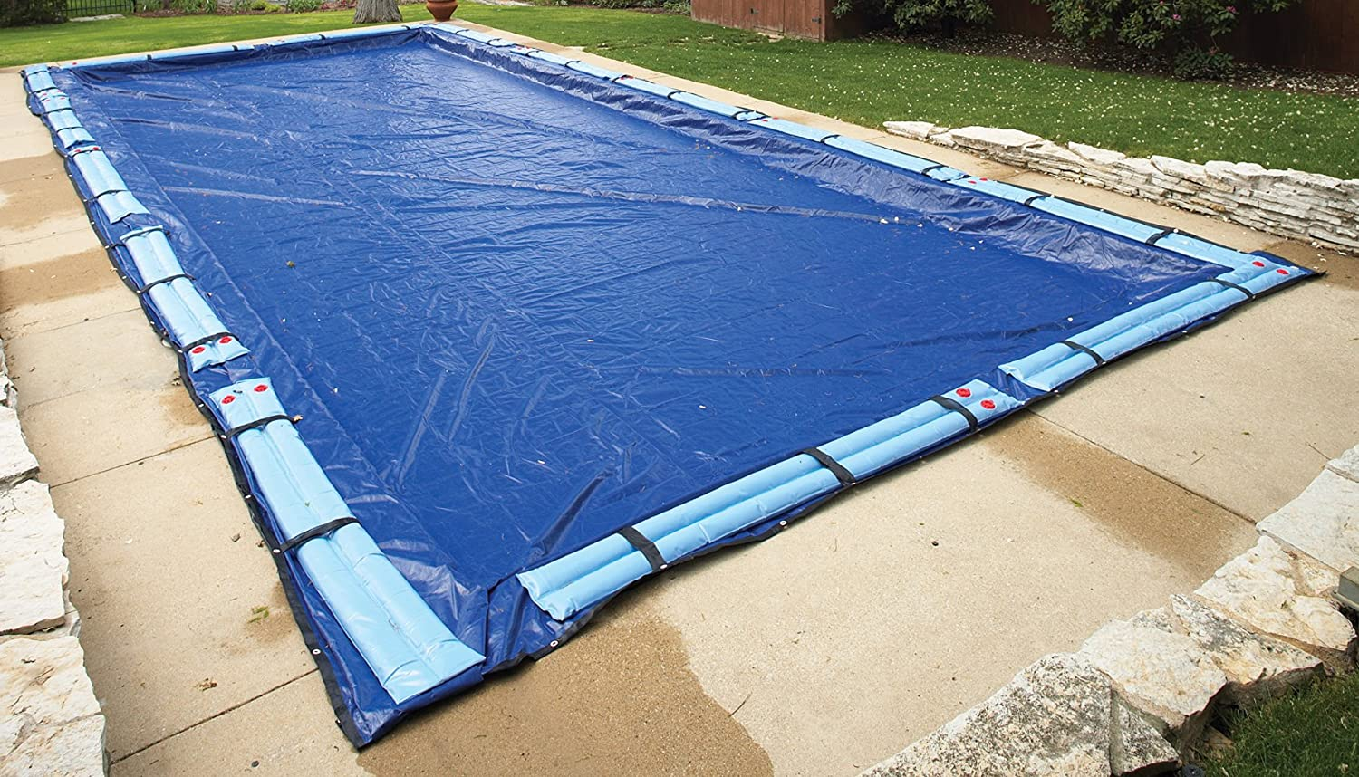 10 best pool cover reviews to protect your pool save for Best in ground pool