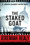 The Staked Goat (The John Cuddy Mysteries Book 2)