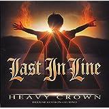 Heavy Crown (LTD. Digipak + DVD)
