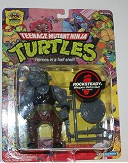 Amazon.com: Teenage Mutant Ninja Turtles 25th Anniversary ...