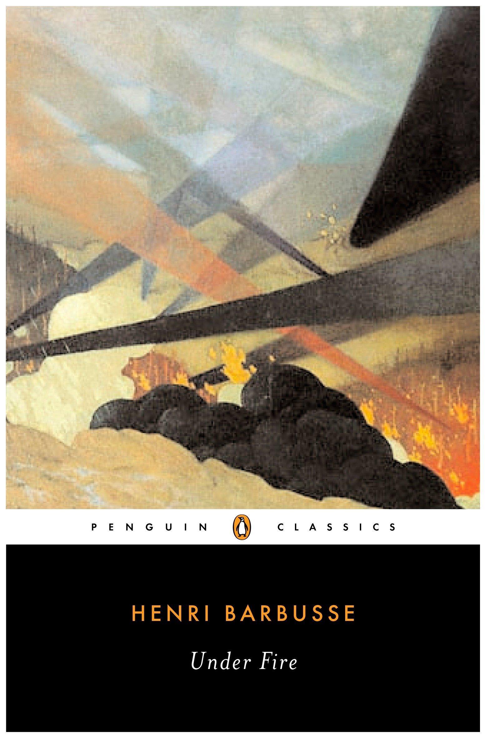 Under Fire (Penguin Classics) pdf