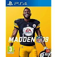 MADDEN NFL 19 EA SPORTS PS4 PLAYSTATION 4