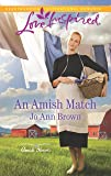 An Amish Match (Amish Hearts)