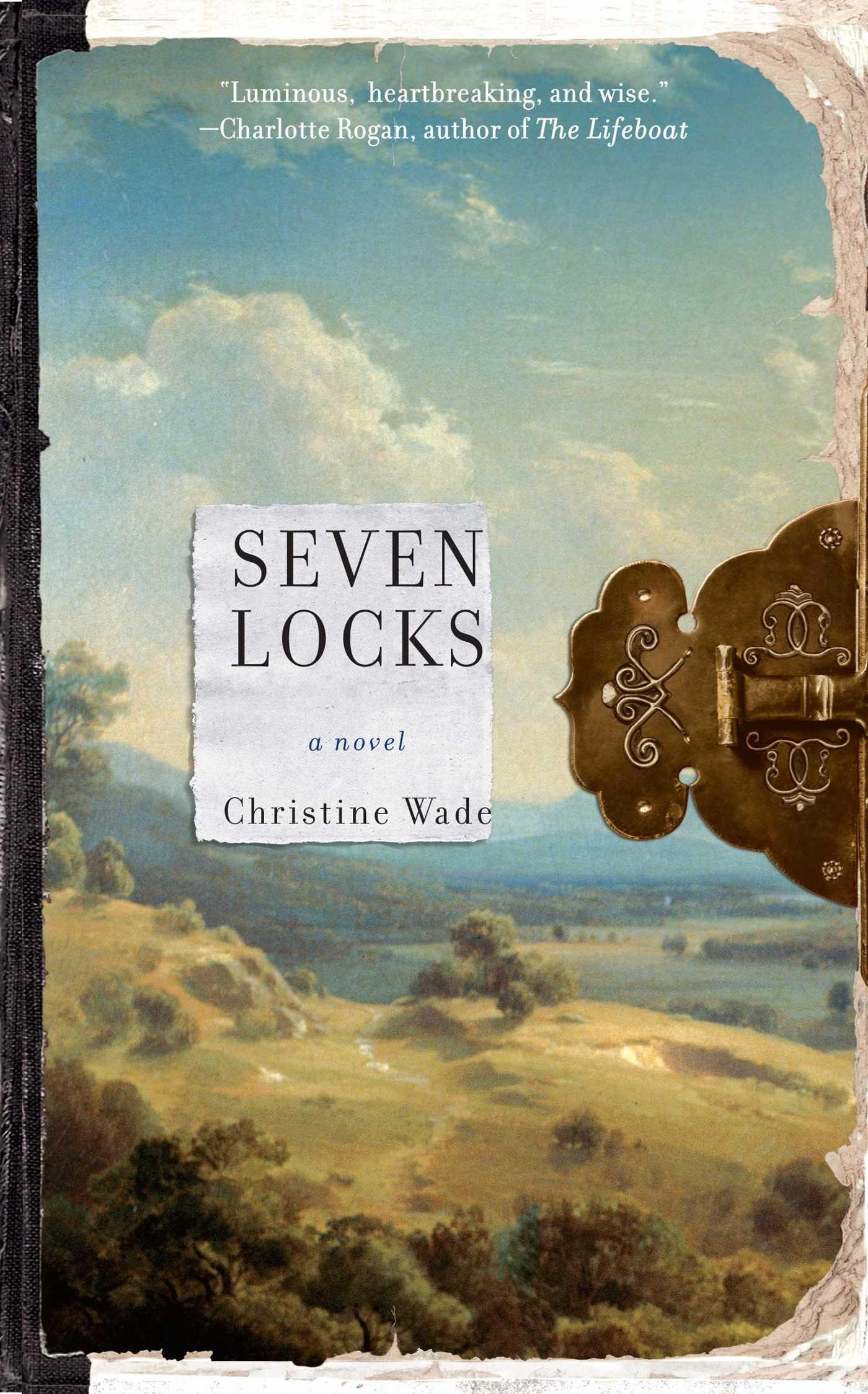 Seven Locks: A Novel PDF