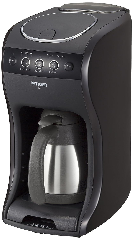 TIGER コーヒーメーカー カフェバリエ ACT-B040