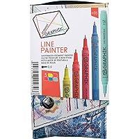 Derwent Line Painter Palette
