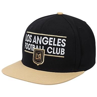 new product f742c 23cfa closeout los angeles football club snapback e34f9 abe0b