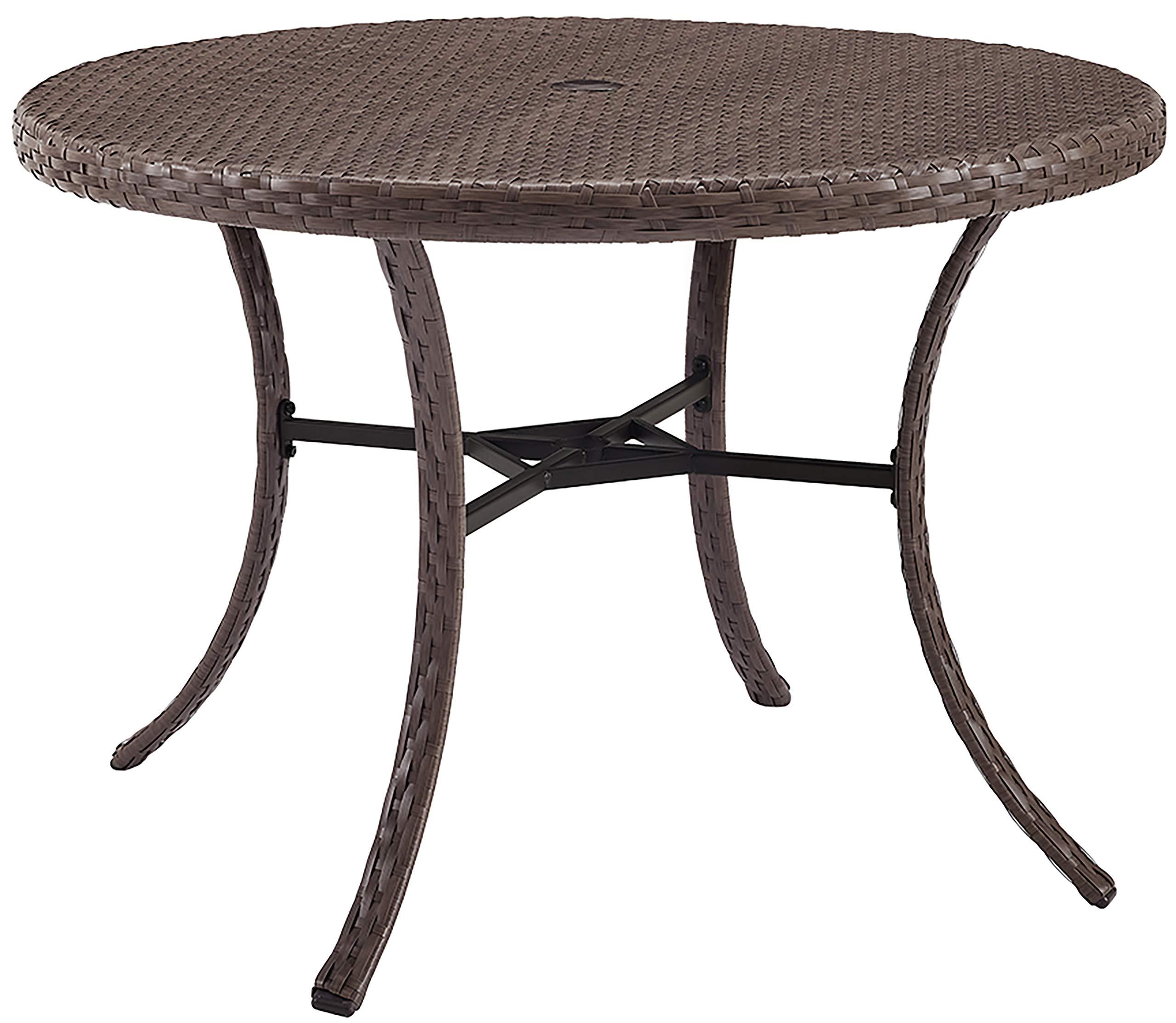 Cheap Wicker Dining Chairs: CHEAP Crosley Furniture KO70154DW-SA Tribeca Outdoor
