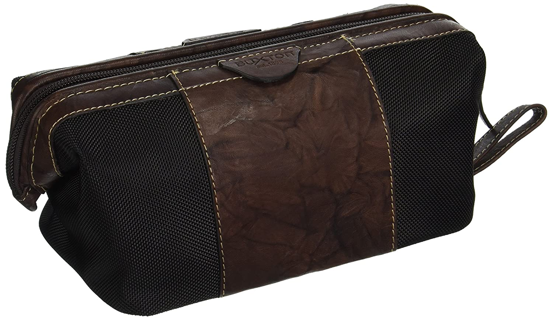 Amazon.com  Dopp Men s Express Mini-Framed Travel Kit-Leather f3373aaad8928