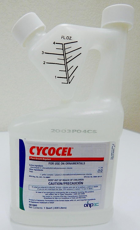 Cycocel Plant Growth Regulator