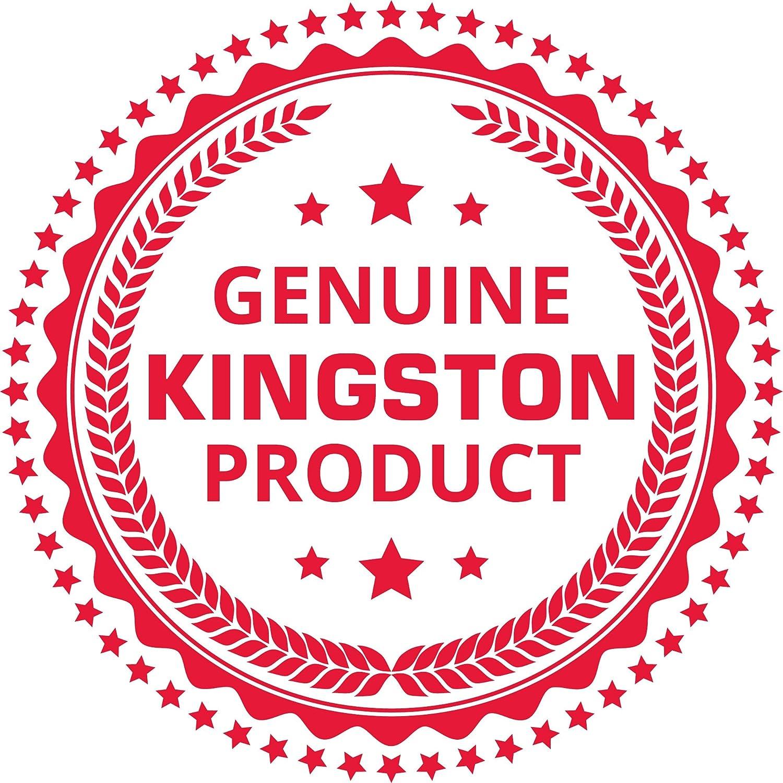 Kingston 64GB USB 3.0 Black DataTraveler 100 G3 3 Pack DT100G3//64GB-3P