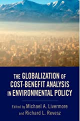 The Globalization of Cost-Benefit Analysis in Environmental Policy Kindle Edition