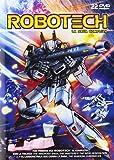 Robotech (La saga completa: Serie + película) [DVD]