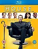House Season 7 [Blu-ray] [Region Free]