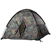 NARMAY Play Tent Camouflage Dome Tent for Kids Indoor / Outdoor Fun - 60 x 60 x...