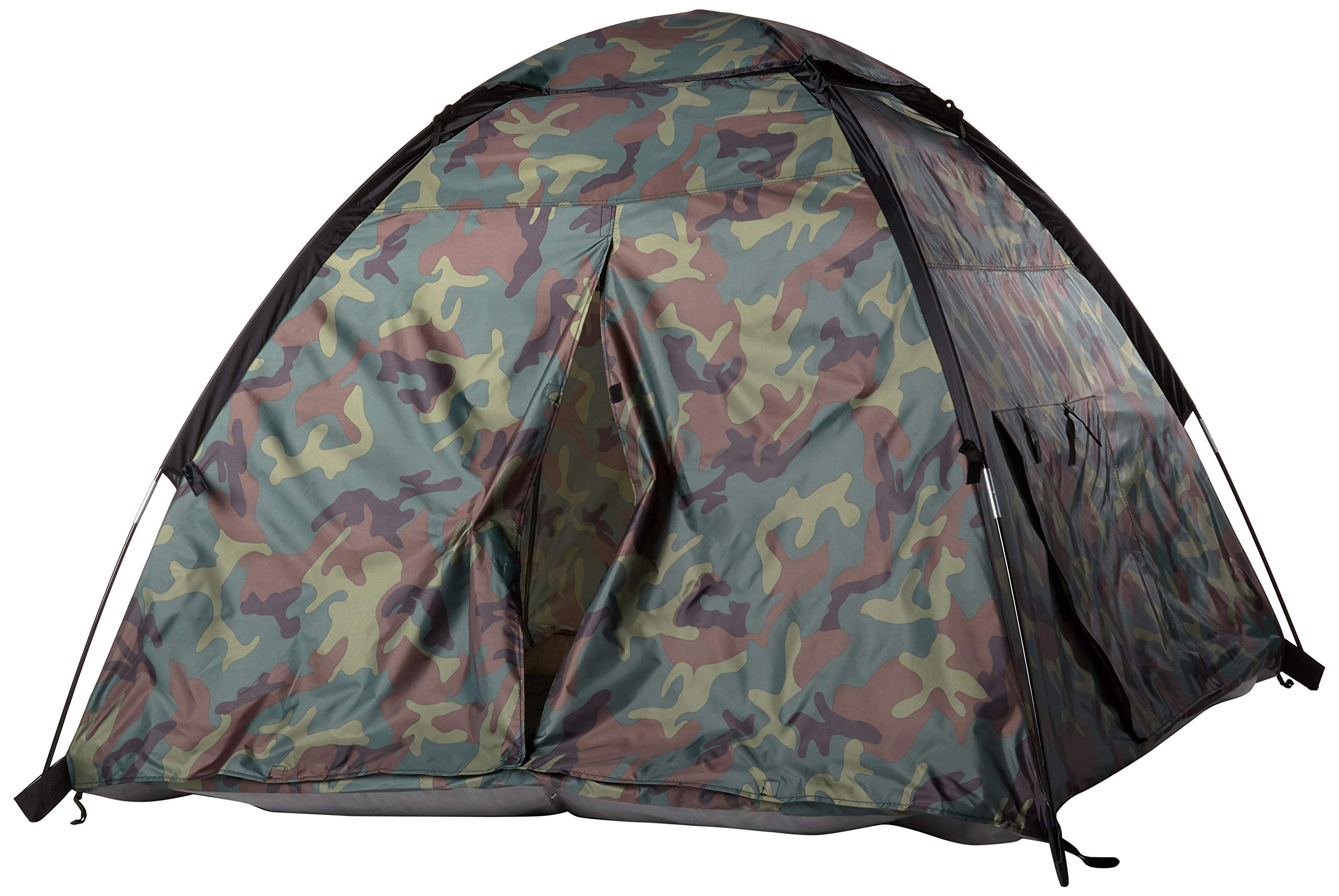 NARMAY Play Tent Camouflage Dome Tent for Kids Indoor / Outdoor Fun - 60 x 60 x 44 inch by NARMAY (Image #1)
