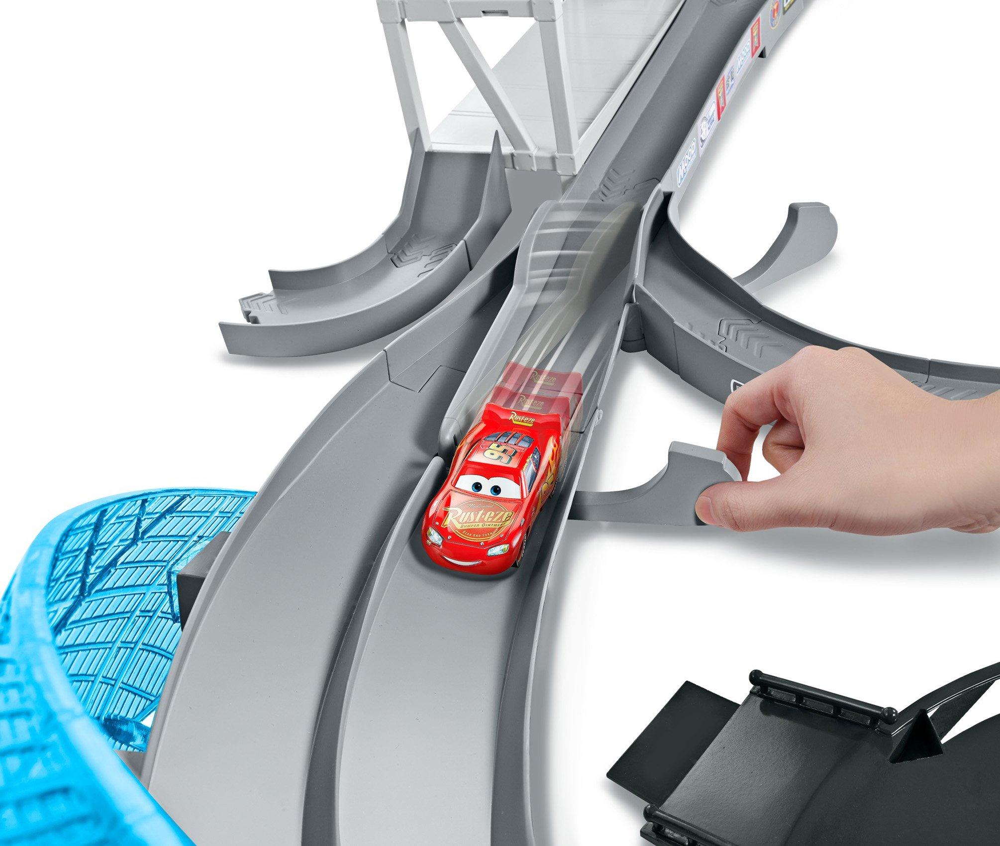 Disney/Pixar Cars 3 Ultimate Florida Speedway Track Set by Disney (Image #3)