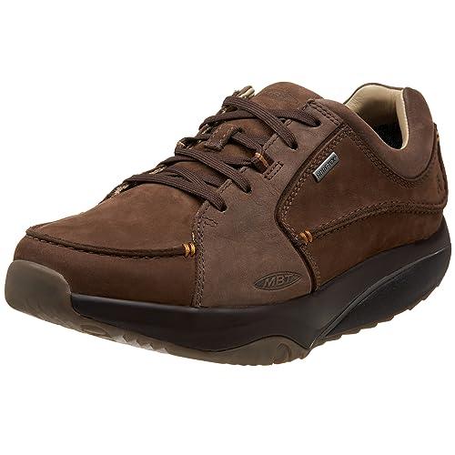 b40701235ebd MBT Zapatillas Tembea marrón 40  Amazon.es  Zapatos y complementos