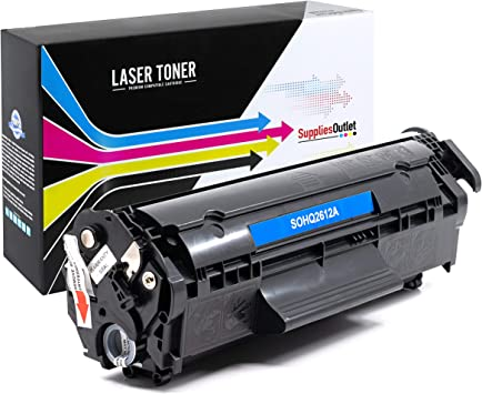 SuppliesOutlet Compatible Toner Cartridge for Brother TN450 Black,1 Pack