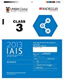 IAIS Question Paper Science - 3 (2013): Class 3
