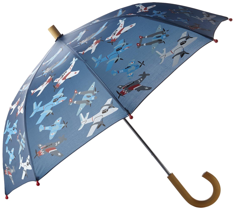 Hatley Printed Umbrella, Parapluie Garçon