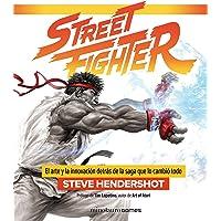 Street Fighter (Minotauro Games)