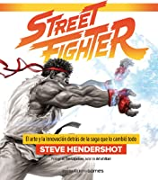 Street Fighter (Minotauro
