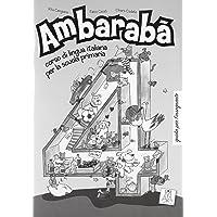 Ambaraba: Guida Per L'Insegnante 4 (Italian Edition)