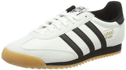 adidas Dragon OG, Zapatillas Deportivas para Interior para Hombre: Amazon.es: Zapatos y complementos