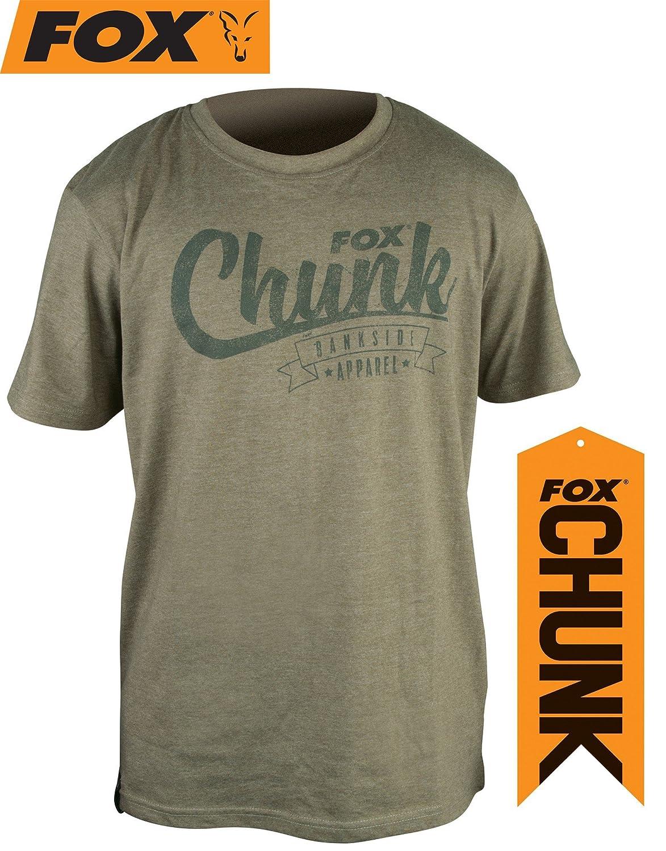 Fox Chunk T-Shirt
