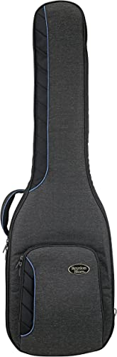 Reunion Blues RBCB4 RB Continental Voyager Electric Bass Guitar Case