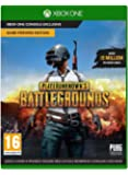 Playerunknown's Battlegrounds (PUBG) Game Preview Edition - Xbox One