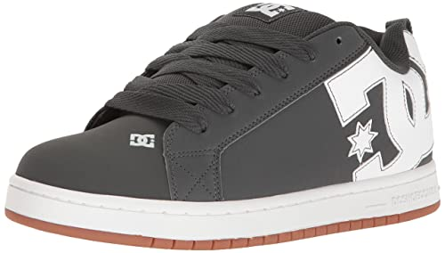 DC Shoes Court Graffik Shoe abaf5316718