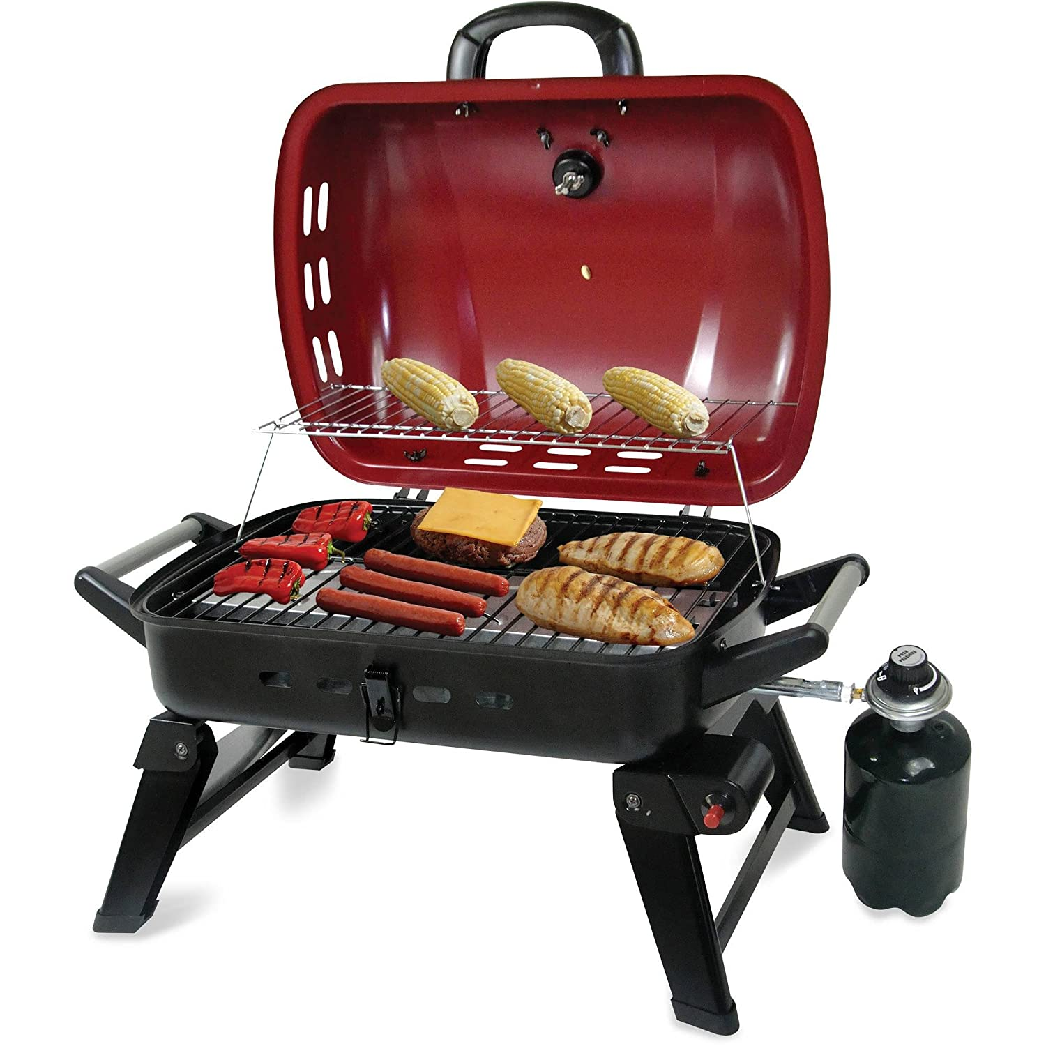 amazon com backyard grill 20