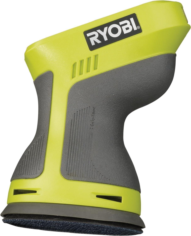 Ryobi 5133000197 Akku-Exzenterschleifer Typ CRO180MHG
